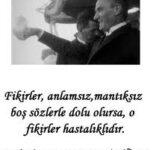 Atatürk Özdeyişleri