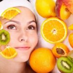 Cilt için Meyve Maskeleri