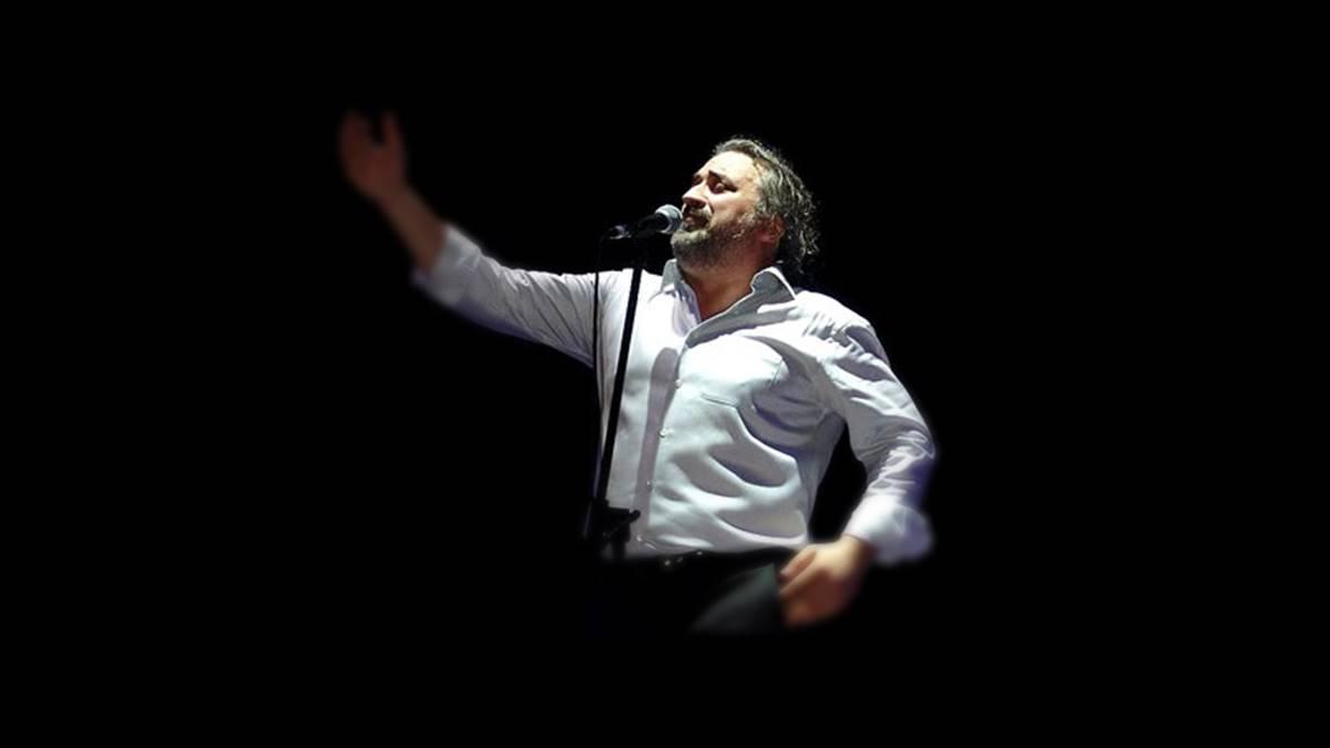 Photo of Volkan Konak Deli Gönlüm Şarkı Sözü