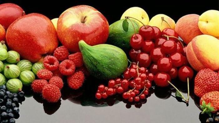 Photo of Kırışıklık Önleyen Meyveler ve Sebzeler