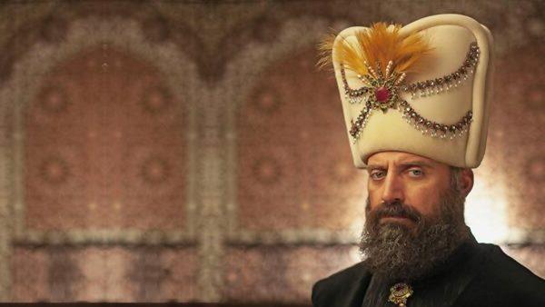 Muhteşem Yüzyıl Kanuni Sultan Süleyman