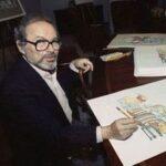 Maurice Sendak Kimdir Biyografisi Hayatı
