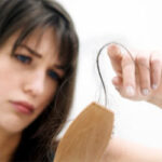 Önerdiğimiz Saç Dökülmesine Karşı Bitkisel Çözümler