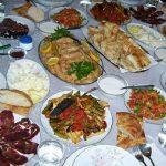 Ramazan İftar Yemekleri Menüsü Sitemizde