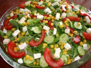 peynirli-semizotu-salatasi