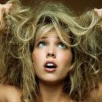 Yıpranmış saç nasıl anlaşılır