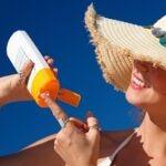 Güneş Kremi Nasıl Kullanılmalı