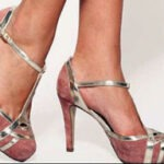 Topuklu Ayakkabı Giyme Kuralları