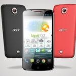 Acer Liguid S2 4K video çeken yeni telefon
