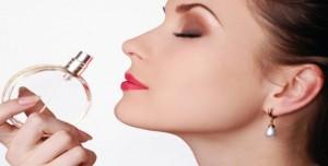 En sevilen parfüm kokuları