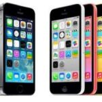 iPhone 5S ve iPhone 5C satış rekorları kırdı