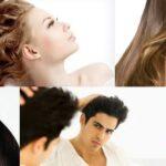 Saçların dökülmesini önlemek için bitkisel çözüm