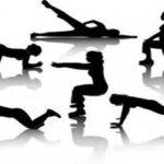 Sıkı Kalçalar İçin Egzersiz Video