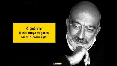 Ahmet Altan Sözleri Yazıları