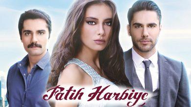 Fatih Harbiye Oyuncuları