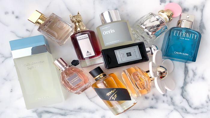 Yabancı Ünlülerin Kullandığı Parfümler