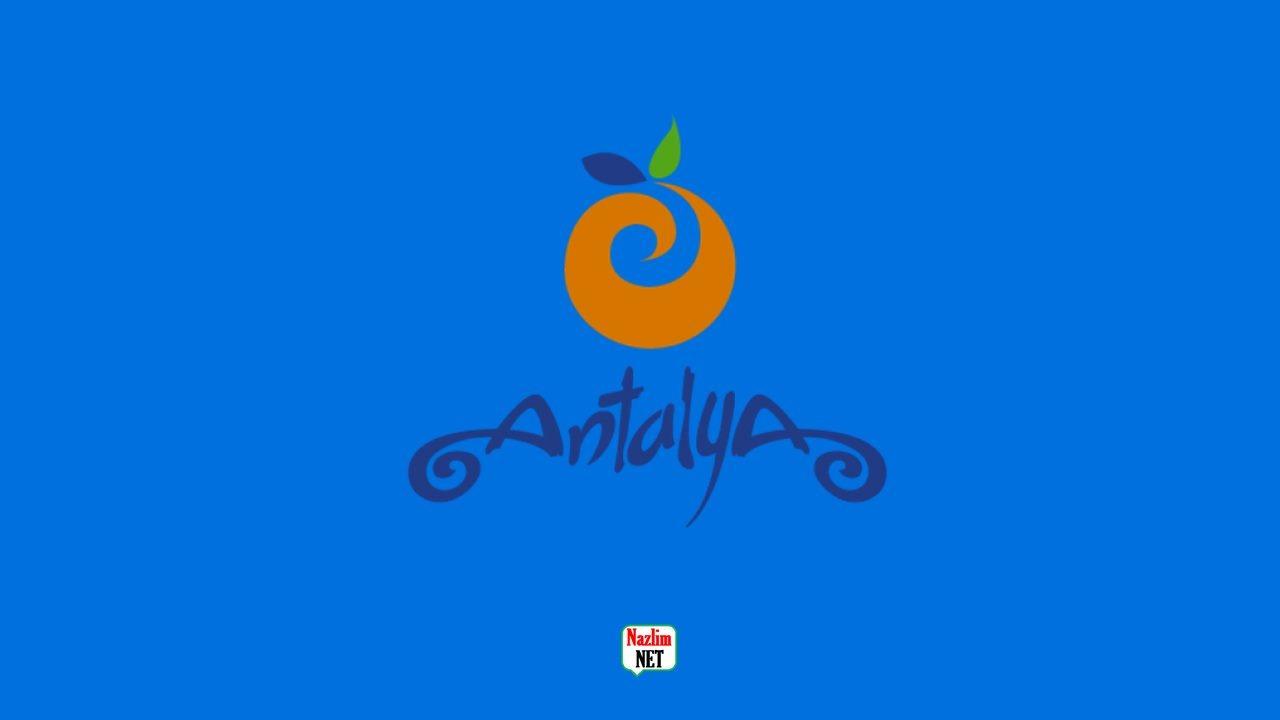 Antalya şiirleri