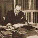 Atatürkün Bilimle ilgili Sözleri