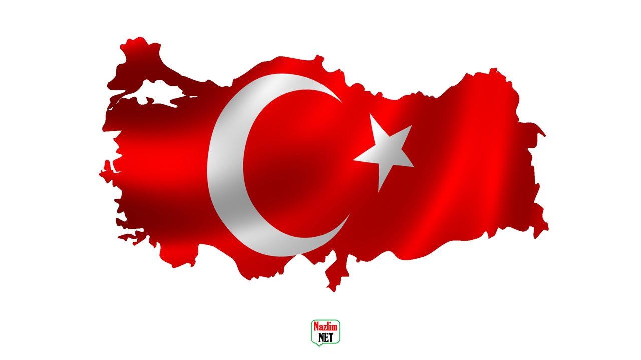 Türkiyeyi anlatan şiirler