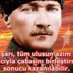 Atatürkün Söylediği Vecizeler
