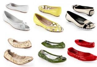 En Güzel Babet Ayakkabı Modelleri