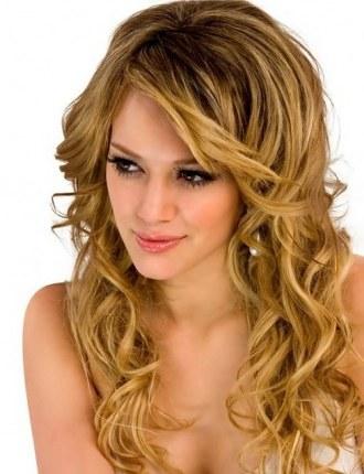 2014 Maşalı Saç Modelleri