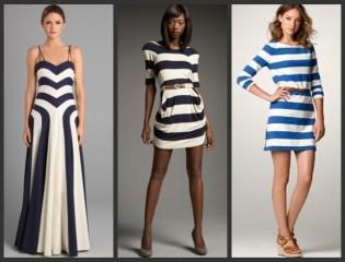 abiye-çizgili-elbise-modelleri