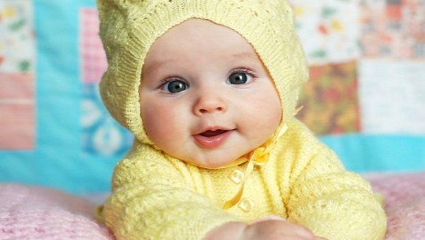 Rüyada Bebek Görmek Tabiri