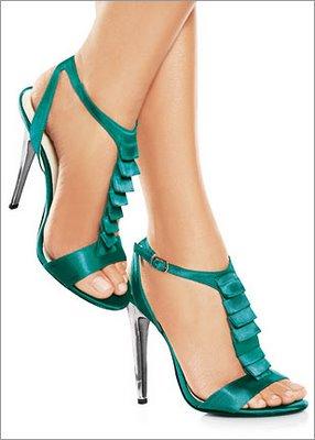 Yazlık Ayakkabı Modelleri 2015