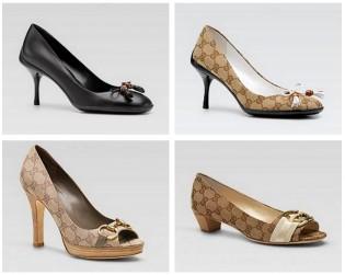 2014 Abiye Ayakkabı Modelleri