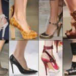 2014 Mango Ayakkabı