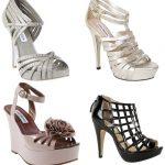 2014 Mango Ayakkabı Modelleri