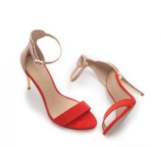 Bayan Abiye Ayakkabı 2014