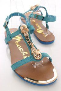 Sandalet Modelleri 2014