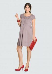 Yazlık Hamile Kıyafet Modelleri 2014