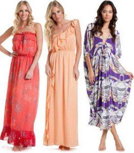 Yazlık Hamile Kıyafetleri 2014