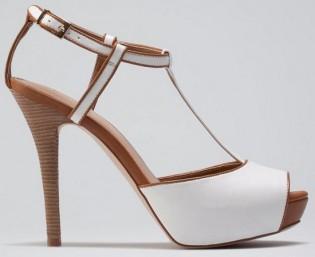 Yazlık Topuklu Ayakkabılar 2014