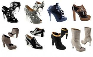 Zara Topuklu Ayakkabılar