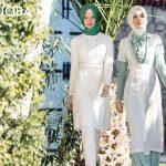 Tuğba Giyim İlkbahar Yaz Koleksiyonu 2015