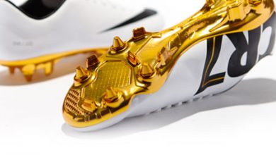 Ronaldo Adidas Krampon Modelleri