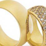evlilik alyans modelleri