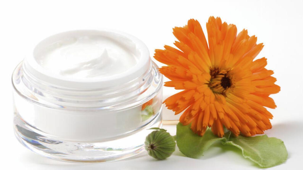 Doğal Kozmetik Ürünleri Formülleri