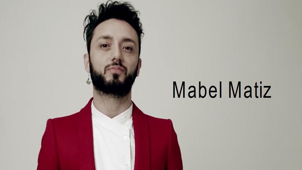 Mabel Matiz Şarkı Sözleri