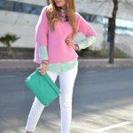 neon canta modası