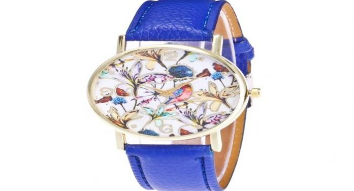 Renkli Saat Modelleri Renkli Saatler