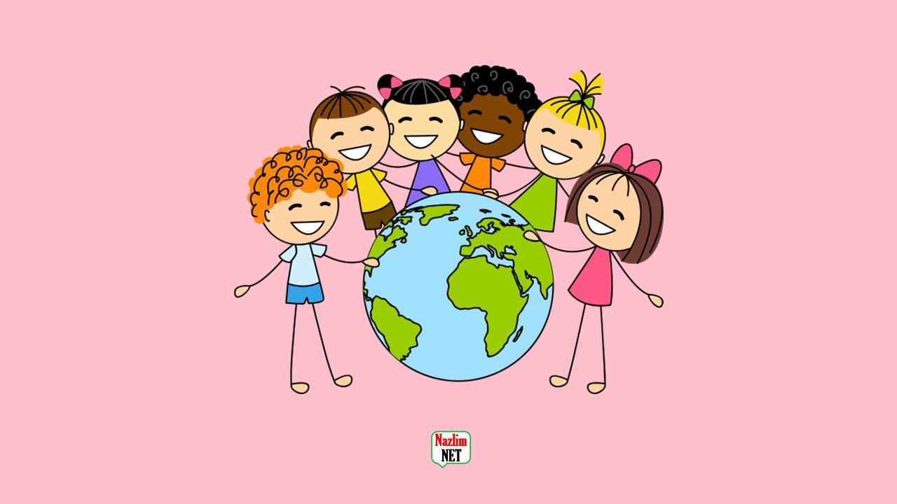 23 Nisan Çocuk Bayramı Resimleri