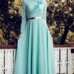 genc-tesettur-elbise-modelleri