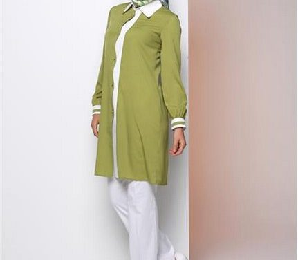 Tekbir Giyim Tunik Modelleri