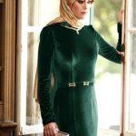Alvina Giyim Modelleri 2015