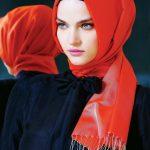 İpek Şal Modelleri 2016